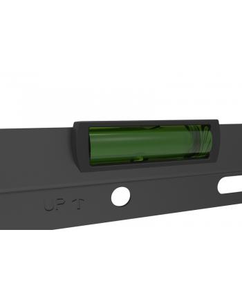 digitus Uchwyt ścienny pojedynczy, 1xLCD, max. 55'', max.obciąż. 35kg, uchylny,poziomnica