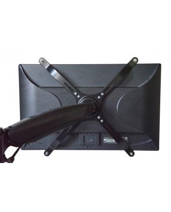 digitus Adapter do LCD bez otworów w standardzie VESA, max. 30'', max. obciążenie 8kg
