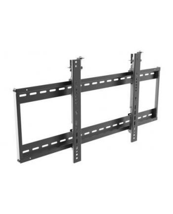 digitus Uchwyt ścienny pojedynczy do''ściany wideo'',1xLCD, max. 70'', max.obciążenie 70kg