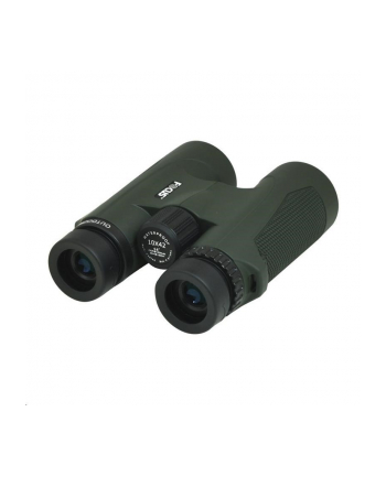 Lornetka FOCUS OUTDOOR 10X42 DARK GREEN
