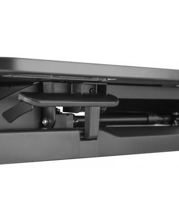 digitus Ergonomiczna nakładka na biurko, powierzchnia robocza: 95x62cm, regulowana