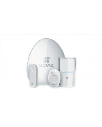 EZVIZ Alarm Hub kit - Bezprzzewodowy Zestaw Alarmowy