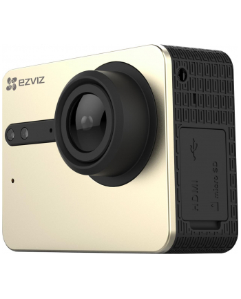 EZVIZ S5 (Rose Gold) - Kamera Sportowa