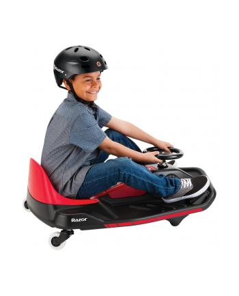 inne Razor Pojazd Elektryczny do Driftu - Crazy Cart ''Shift''