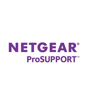 Netgear ProSupport ONCALL 24X7,CATEGORY 3/3 YRS