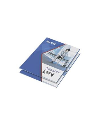 Zyxel E-iCard 1-year 50 devices for CNA100