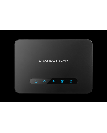 Grandstream HT 812 - 2 porty FXS , router