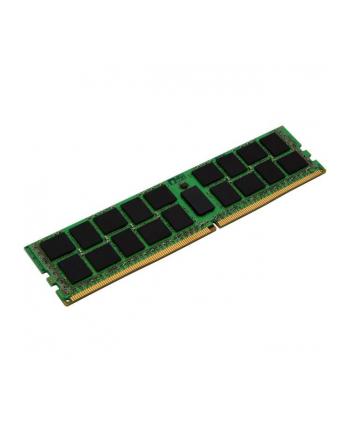 Memory dedicated Kingston 32GB DDR4-2666MHz Reg ECC Module