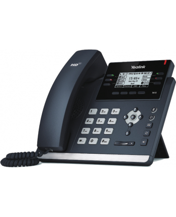 Yealink SIP-T41S telefon IP
