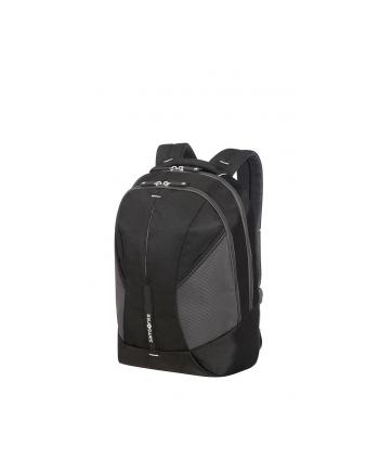 Plecak SAMSONITE 37N09001 4MATION   tablt,dok.kiesz, klucze czarno/srebrny