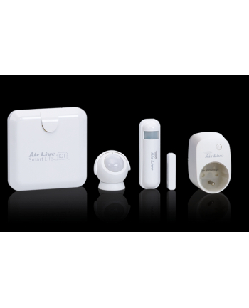ovislink corp. AirLive IoT Smartlife Package A