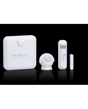 ovislink corp. AirLive IoT Smartlife Package B