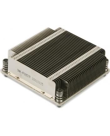 Supermicro 1U Passive CPU Heatsink SNK-P0057P