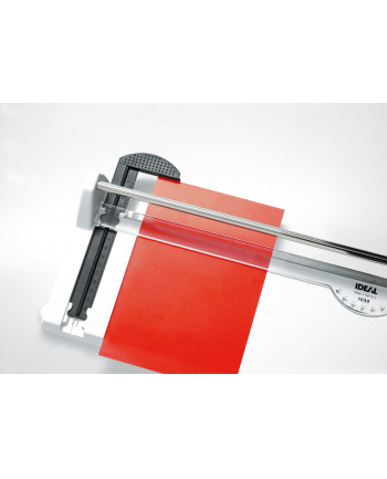 Obcinarka krążkowa IDEAL 1030 330mm, 6 kartek
