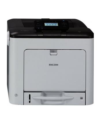 ricoh SP C360DNw + warranty sticker