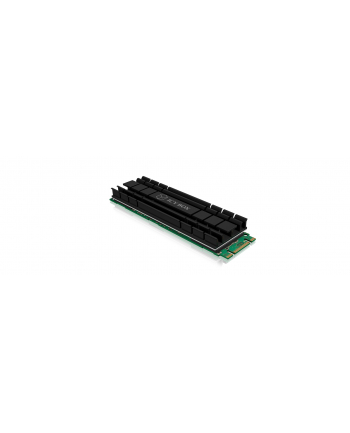 raidsonic IcyBox Heat sink do M.2 2280 SSD
