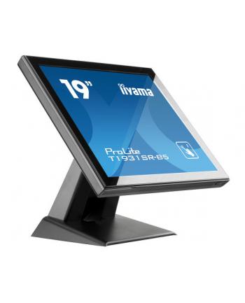 Monitor IIyama T1931SR-B5 19inch, TN touchscreen, 1280x1024, DVI, głośniki