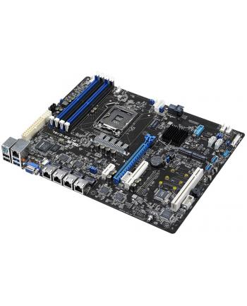ASUS Server Board P10S-C/4L//SP XEON,C232,ATX,4DIMM
