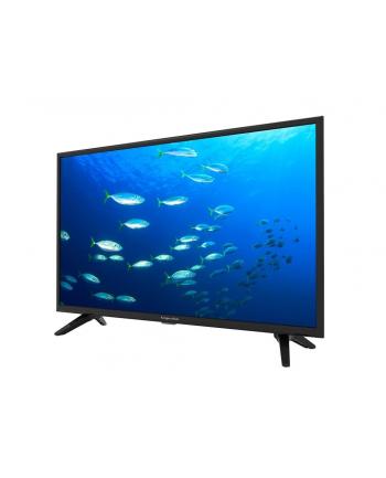 lechpol zbigniew leszek Telewizor Kruger&Matz 32'' HD z tunerem DVB-T2 HD H.265