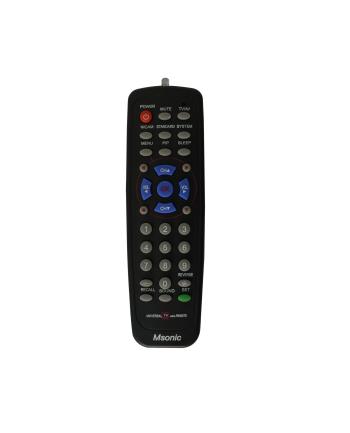 vakoss Msonic MBC415K Uniwersalny pilot TV