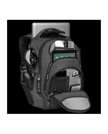 Ogio Backpack GAMBIT Graphite Szary