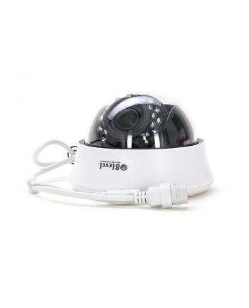 8level IP kamera MP, 2.8-12mm, PoE, WDR, IR20m