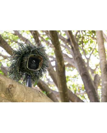 netgear ARLO GO LTE Mobile HD Security Camera (SIM included) (VML4030)