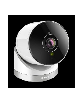D-Link Full HD 180° Panoramic Camera HD resolution 1920x1080