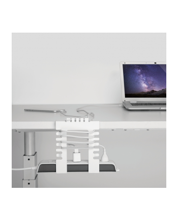 LOGILINK - Organizator kabli na stół