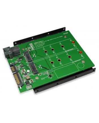 icybox IB-CVB517M2 konwerter M.2 SSD-1xSATA III
