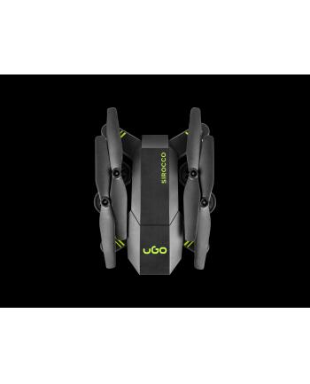 Dron UGO VGA Sirocco 2,4GHz żyroskop