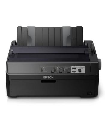 epson Drukarka FX-890II 18-igieł 612cps/80col/6+1/USB