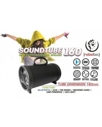 rebeltec Głośnik Bluetooth SoundTube 160 czarny
