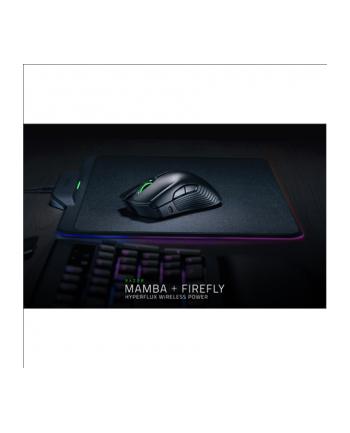Razer Zestaw Mamba + Firefly Hyperflux