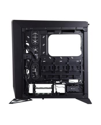 corsair CARBIDE SERIES SPEC-OMEGA RGB ATX Tempered Glass Mid-Tower ATX Gaming Obudowa Biała