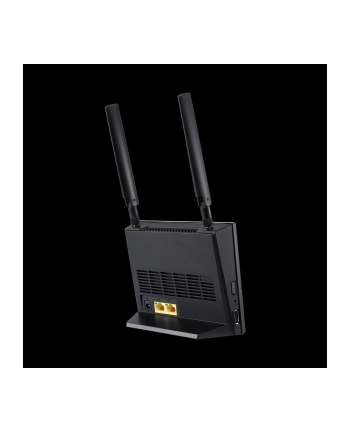 Asus Wireless-AC750 Dual-band LTE Modem Router