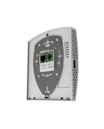 MikroTik wsAP ac lite - L4 In-wall Dual band AP 2.4/5GHz 802.11b/g/n, 3xLAN PoE