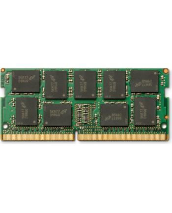 hp inc. 32GB DDR4-2666 ECC RegRAM (1x32GB)  1XD86AA
