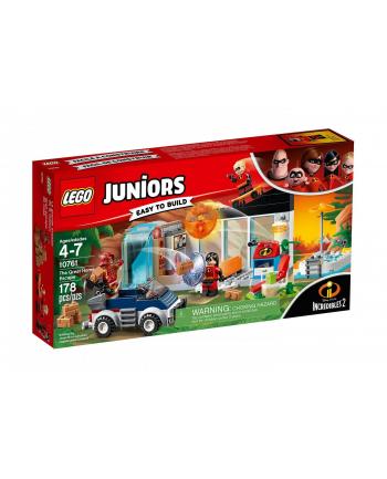 LEGO 10761 JUNIORS Wielka ucieczka z domu p3