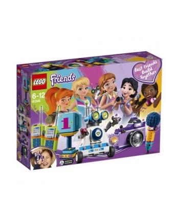 LEGO 41346 FRIENDS Pudełko przyjaźni p3