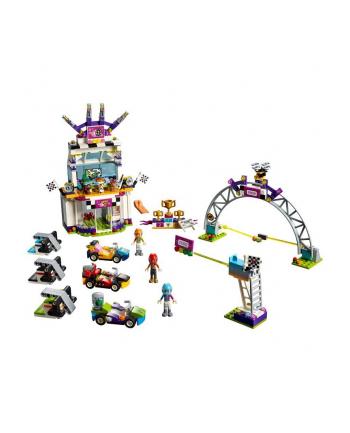 LEGO 41352 FRIENDS Dzień wielkiego wyścigu p3