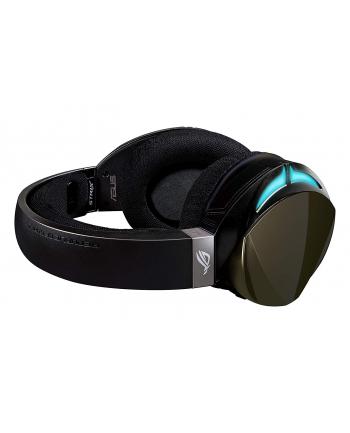 asus ROG Strix Fusion 500 Black/USB2.0/RGB/MIC