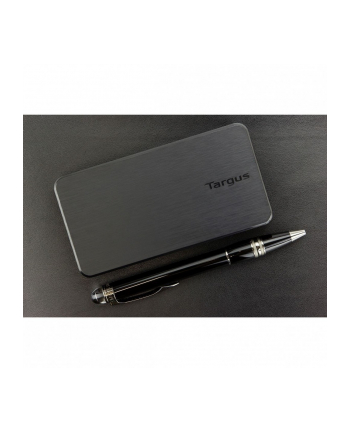 targus USB 3.0 Multi-Display Adapter HDMI/VGA/Ethernet