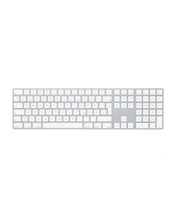 apple Magic Keyboard with Numeric Keypad USA