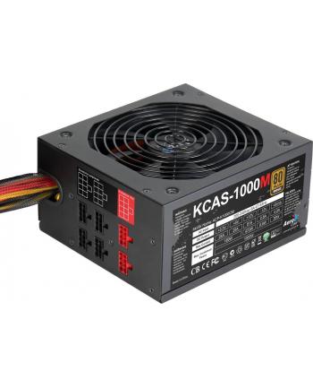 aerocool KCAS 1000W 80PLUS BRONZE ATX BOX