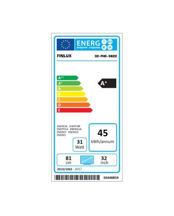 finlux 32'' LED 32-FHC-5622