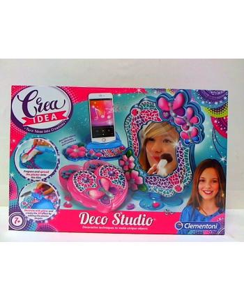 Clementoni Crea Idea Studio dekoracji 15237