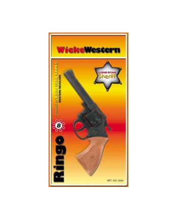 sohni - wicke Rewolwer Ringo 8-shot 198mm 0434