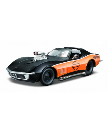 maisto MI 32193 Corvette HD 1970 1:24