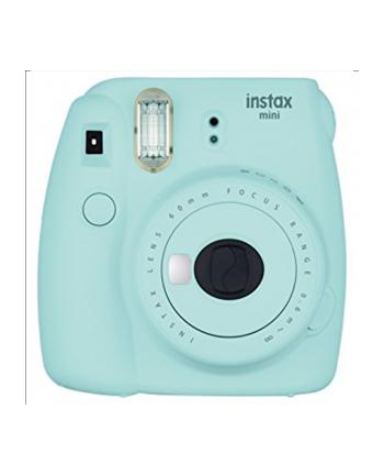 fujifilm Instax Mini 9 jasnoniebieski